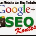 Go to the profile of Kontes Seo