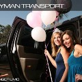 Go to the profile of Layman-transport
