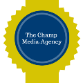 Go to the profile of Champ Media Agency