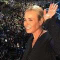 Go to the profile of Chelsea Handler