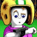 Go to the profile of Commander Keen