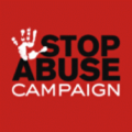 Go to the profile of Stop Abuse Campaign