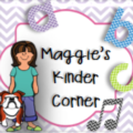 Go to the profile of Maggie