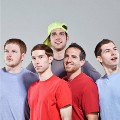 Go to the profile of Dude Perfect