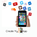 Go to the profile of Create My Free App
