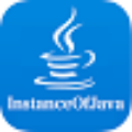 Go to the profile of instanceofjava
