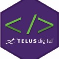 Go to the profile of TELUS digital