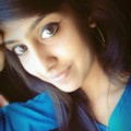 Go to the profile of Mahathi Anand
