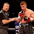 Go to the profile of Steve Collins Jr