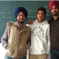 Go to the profile of gurpreet pal singh