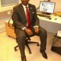 Go to the profile of Dr. Thomas B. Sama,