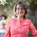 Go to the profile of Gabby Giffords