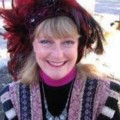 Go to the profile of Susan Griffin