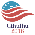 Go to the profile of Cthulhu for America