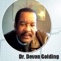 Go to the profile of Dr. Devon Golding