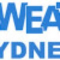Go to the profile of sweat sydney