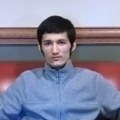 Go to the profile of Behzod Mamadiev