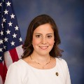 Go to the profile of Rep. Elise Stefanik