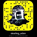 Go to the profile of Stealing Eden