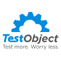 Go to the profile of TestObject