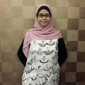 Go to the profile of Intan Dea Yutami