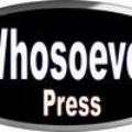 Go to the profile of Whosoever Press