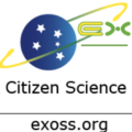 Go to the profile of EXOSS CitizenScience