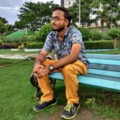 Go to the profile of Arijit Kar
