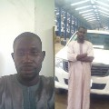 Go to the profile of Muhamud Muhammed