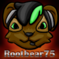 Go to the profile of Rootbear75