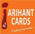 Go to the profile of Arihant Cards