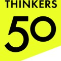 Go to the profile of Thinkers50