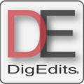 Go to the profile of DigEdits