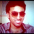 Go to the profile of Vignesh Iyer