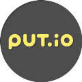 Go to the profile of put.io