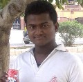 Go to the profile of Pawan Mall