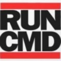Go to the profile of Run CMD