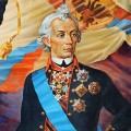 Go to the profile of New Alexander Suvorov
