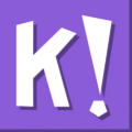 Go to the profile of Kahoot!