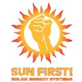 Go to the profile of Sun First Solar