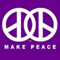 Go to the profile of MakePeaceMovement