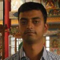 Go to the profile of Arjun C Shekar