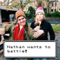 Go to the profile of Nathan Roberts