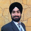 Go to the profile of Navneet Singh