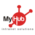 Go to the profile of MyHub