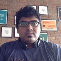 Go to the profile of Ashwin S