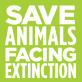 Go to the profile of Save Animals Facing Extinction