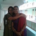 Go to the profile of Aarthi Venkatesh