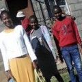 Go to the profile of Mabakoena Mafethe