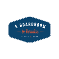 Go to the profile of A Boardroom in Paradise